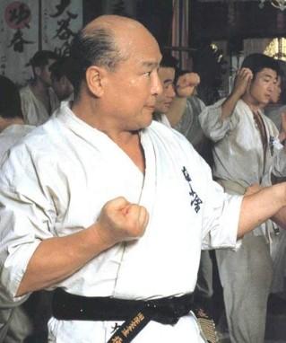 Oyama_Home_Kyokushinkai 3