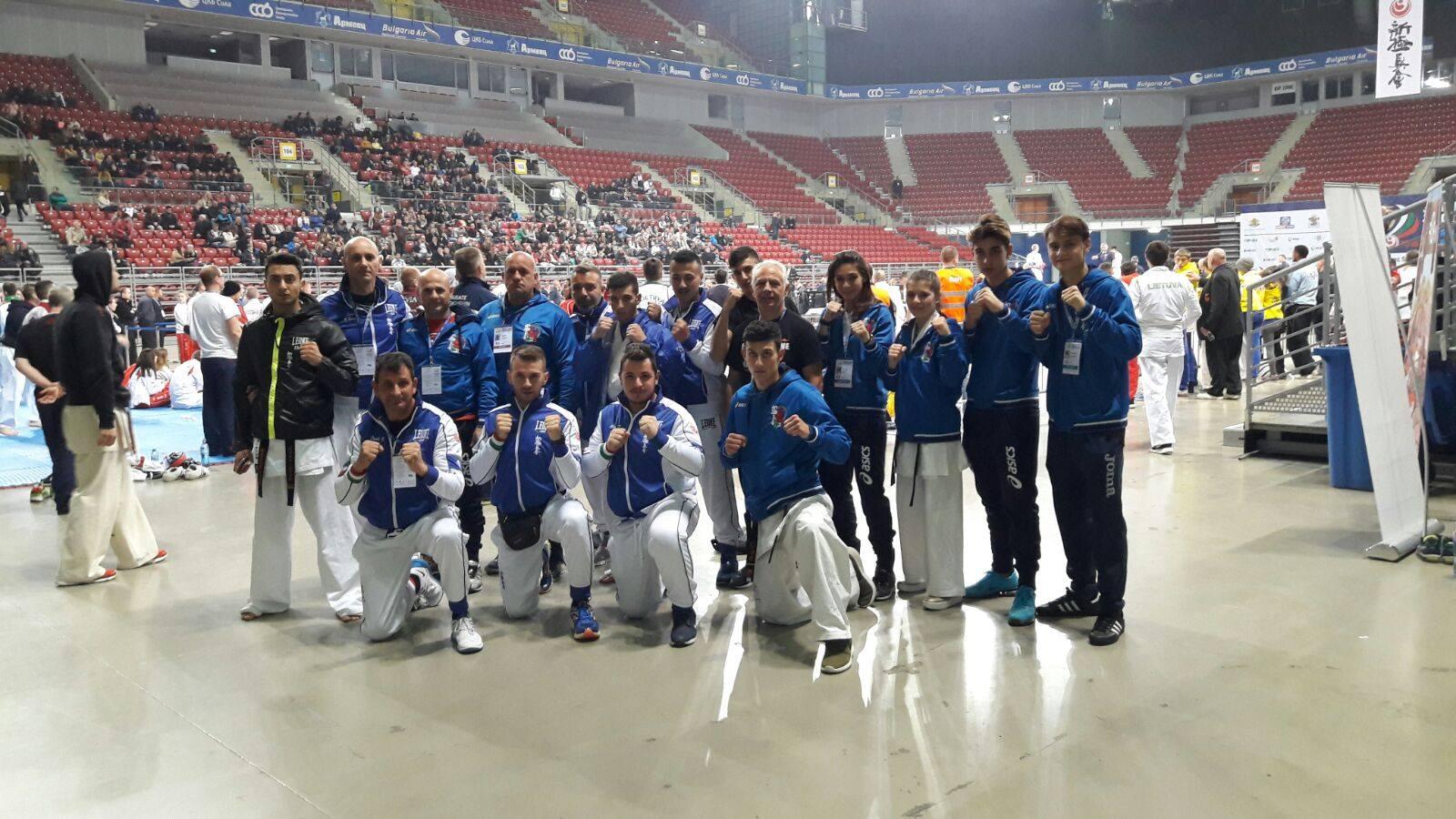 team italiano