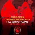 Campionati Europei Danimarca